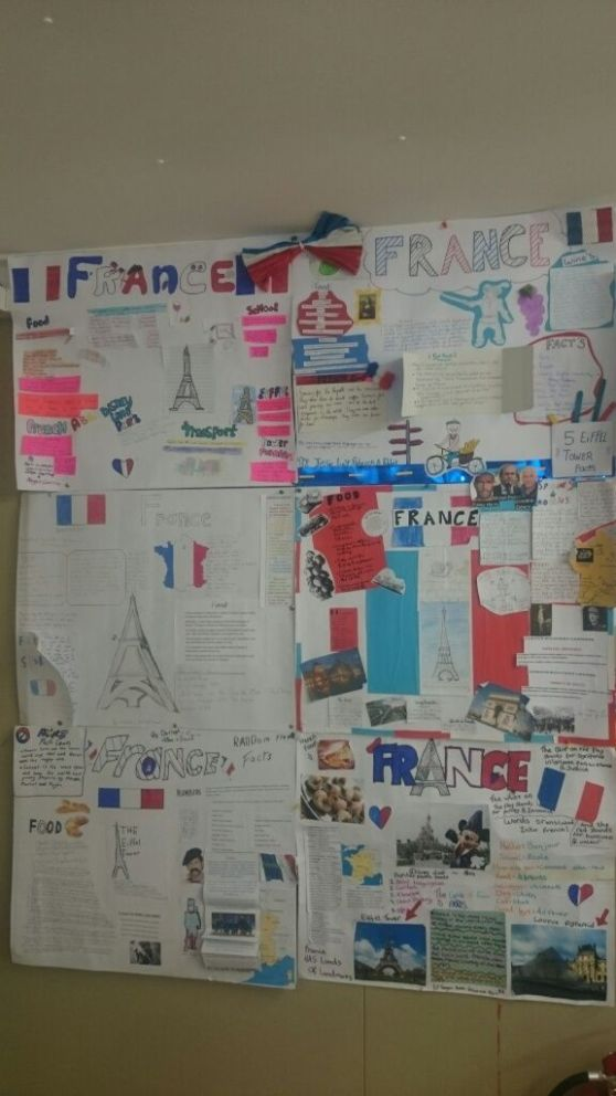 French projects