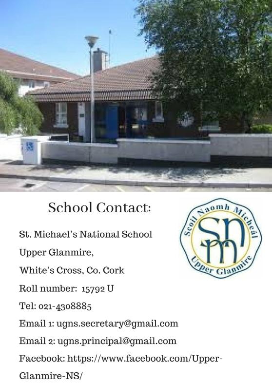 School Contact_